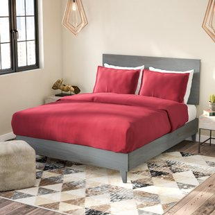 Double Bed Headboard And Frame | Wayfair