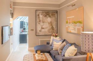 31 Stunning Small Living Room Ideas   home ideas   Narrow living