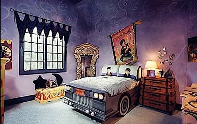 33 Dream Bedrooms for Kids | POPSUGAR Family