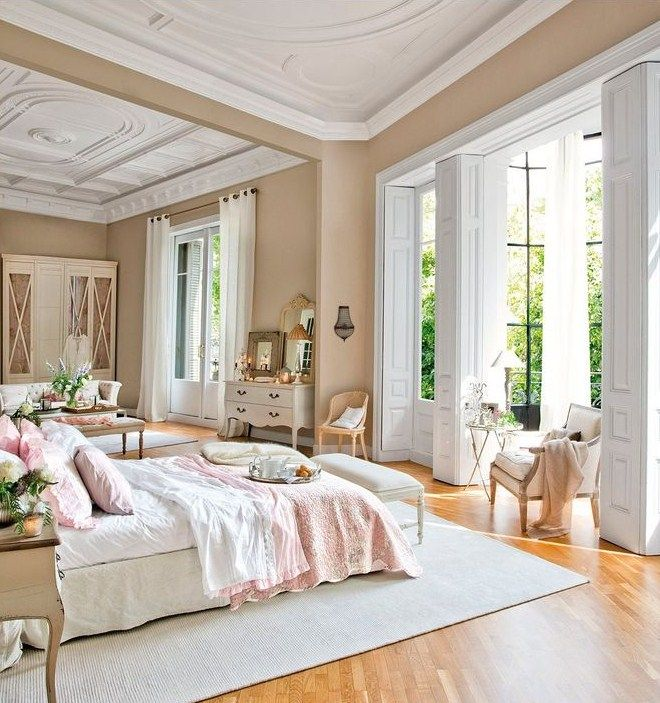 21 Charming & Comfortable Bedroom Interior Design & You Will Love It