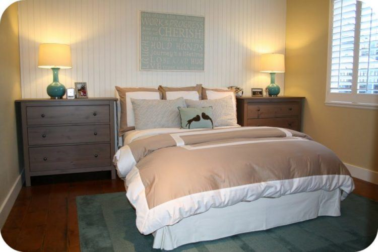 20 Small Dresser Ideas For A Small Bedroom