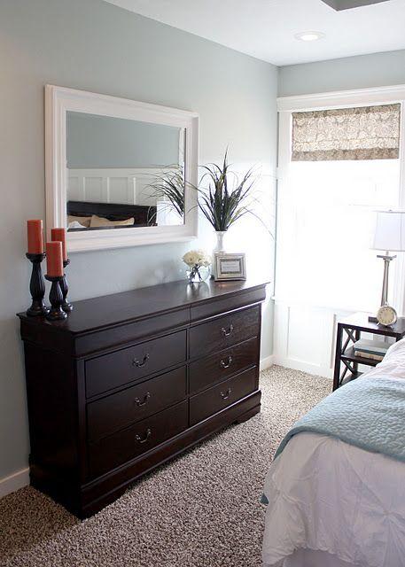 Dresser Ideas For Small Bedroom