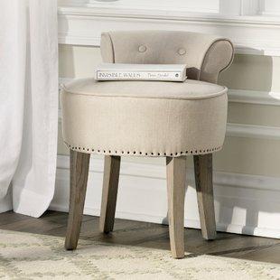 Dressing Table Chair Or Stool | Wayfair