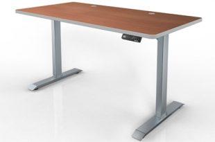HAT HI-Series - Electric Height Adjustable Desk - 30