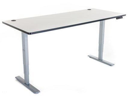 Electric Height-Adjustable Table - Moving Minds