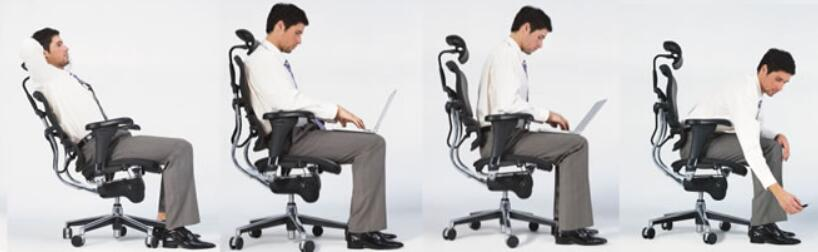 How To Find The Best Lumbar Support Office Chairs - Review Top Models