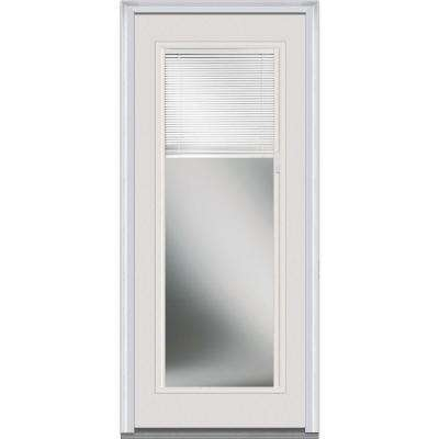 36 x 80 - Doors With Glass - Steel Doors - The Home Depot