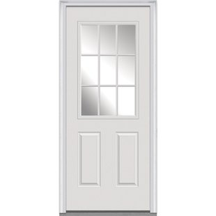 Exterior Doors You'll Love | Wayfair