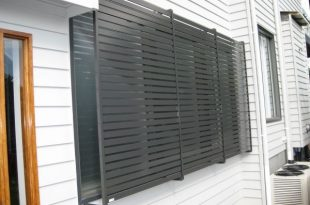 Window Privacy Screen 600h x 720w | Huise2 in 2019 | Window privacy