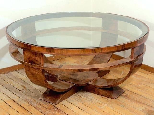large round coffee table u2013 design