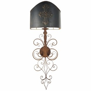 Extra Large Candle Wall Sconce | Wayfair