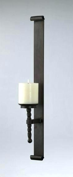 large candle wall sconces u2013 cameronmonti.info