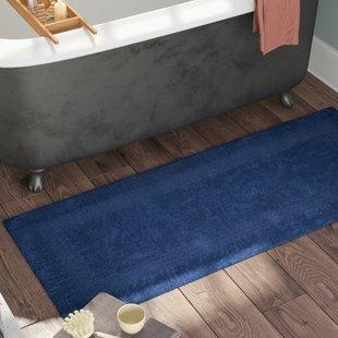Extra Long Bath Runner | Wayfair