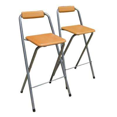 Low Back - Extra Tall (34-40) - 4 Legs - Bar Stools - Kitchen