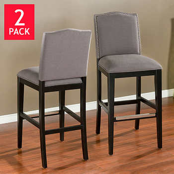 Chase Extra Tall Bar Stool 34 American Heritage Watson S With Stools