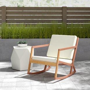 Extra Wide Rocking Chair | Wayfair