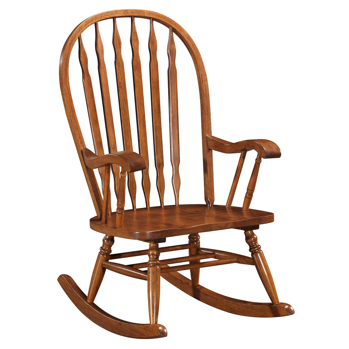 Indoor Wooden Rocking Chairs - Cracker Barrel Old Country Store