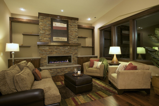 Family Room Design Ideas With Fireplace u2013 Site Decor