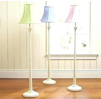 Floor Lamp For Nursery Girls Floor Lamp Baby Nursery Lamps Lighting