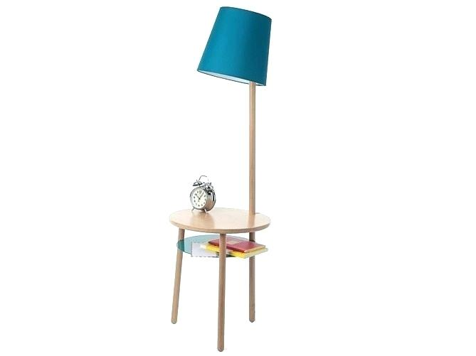 floor lamps with attached table u2013 degrienduil.info