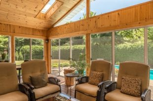 3 Best Flooring Options for Screened Porches | DoItYourself.com