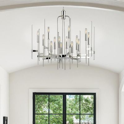 Foyer Lighting | Modern Entryway & Foyer Light Fixtures at Lumens.com