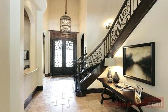 Foyer Lighting For High Ceilings
