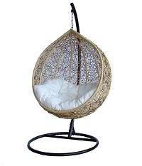 free standing wicker egg chair outdoor wicker swing chair - the great  hammocks ZYZQDVP