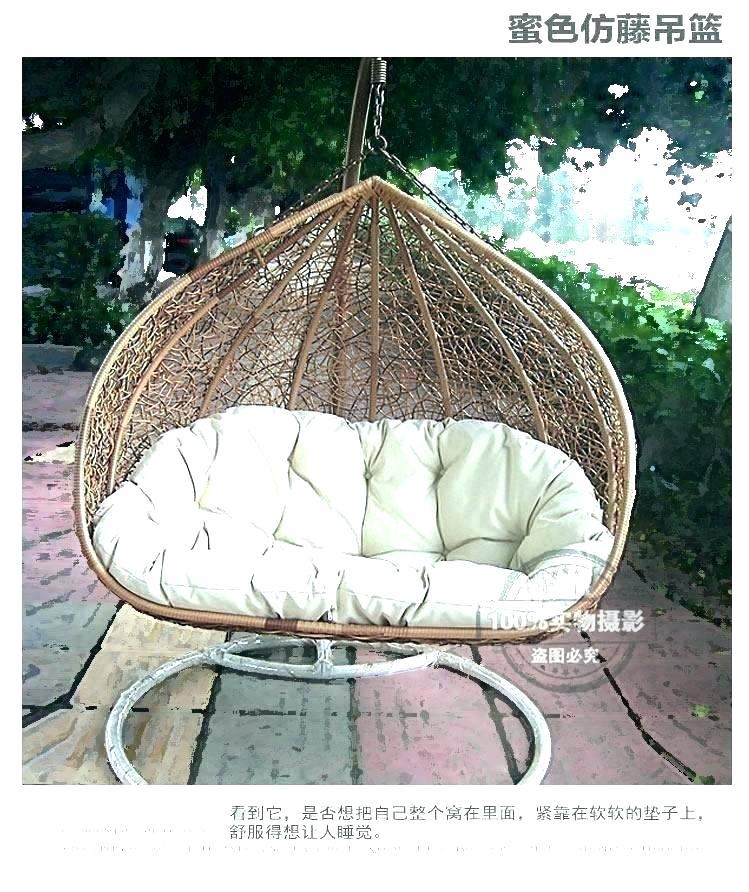 hanging swing chair outdoor wicker hanging swing freestanding outdoor swing  egg swing chair outdoor outdoor wicker .
