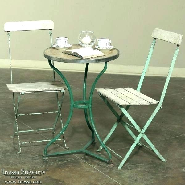 French Bistro Table French Bistro Table And Chairs French Bistro