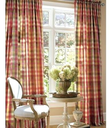 Plain Decoration French Country Curtains For Living Room Unique And