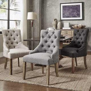 Buy French Country Kitchen & Dining Room Chairs Online at Overstock