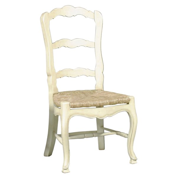 Furniture Classics French Country Solid Wood Dining Chair & Reviews