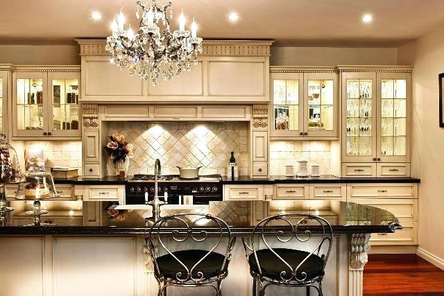 French Country Kitchen Decor French Country Kitchen Decorating Ideas