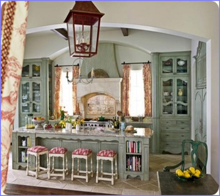 How To Decorate French Country On A Budget Popular Magnificent