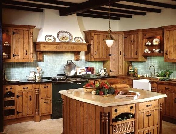 Amazing ideas for french country kitchen decor on a budget u2013 DesigninYou