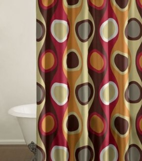 Enhance your indoor or outdoor house beauty with funky retro
