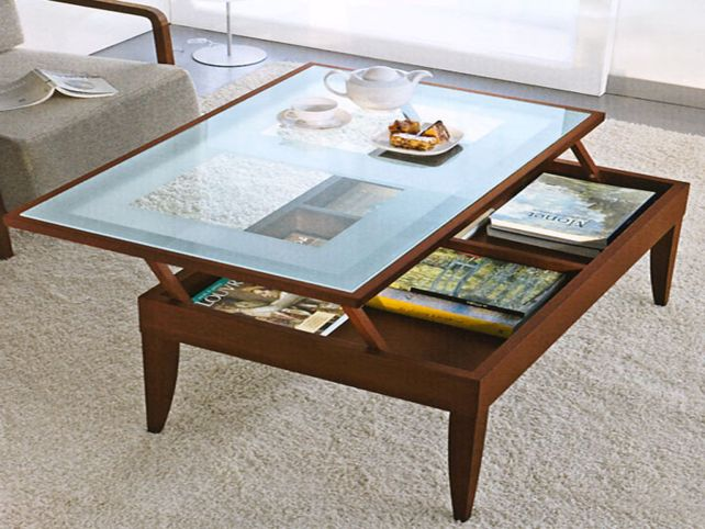 Take your beautiful home to the next level with glass end tables