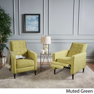 Buy Green Living Room Chairs Online at Overstock | Our Best Living