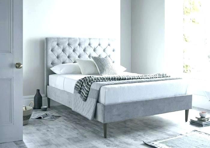 Grey Upholstered Bedroom Ideas Grey White Bedroom Decor Grey