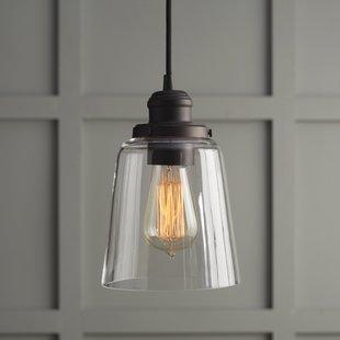 Industrial Pendant Lights You'll Love | Wayfair
