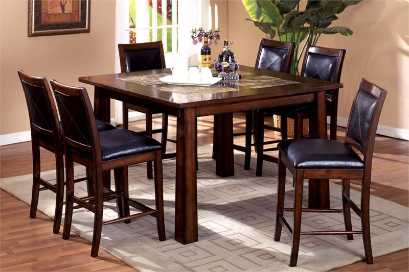 What Is A Good Width High Top Dining Table? u2014 The Home Redesign
