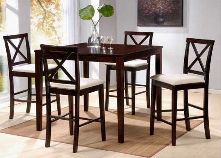 Dining Tables: stunning high top dining table sets High Top Tables
