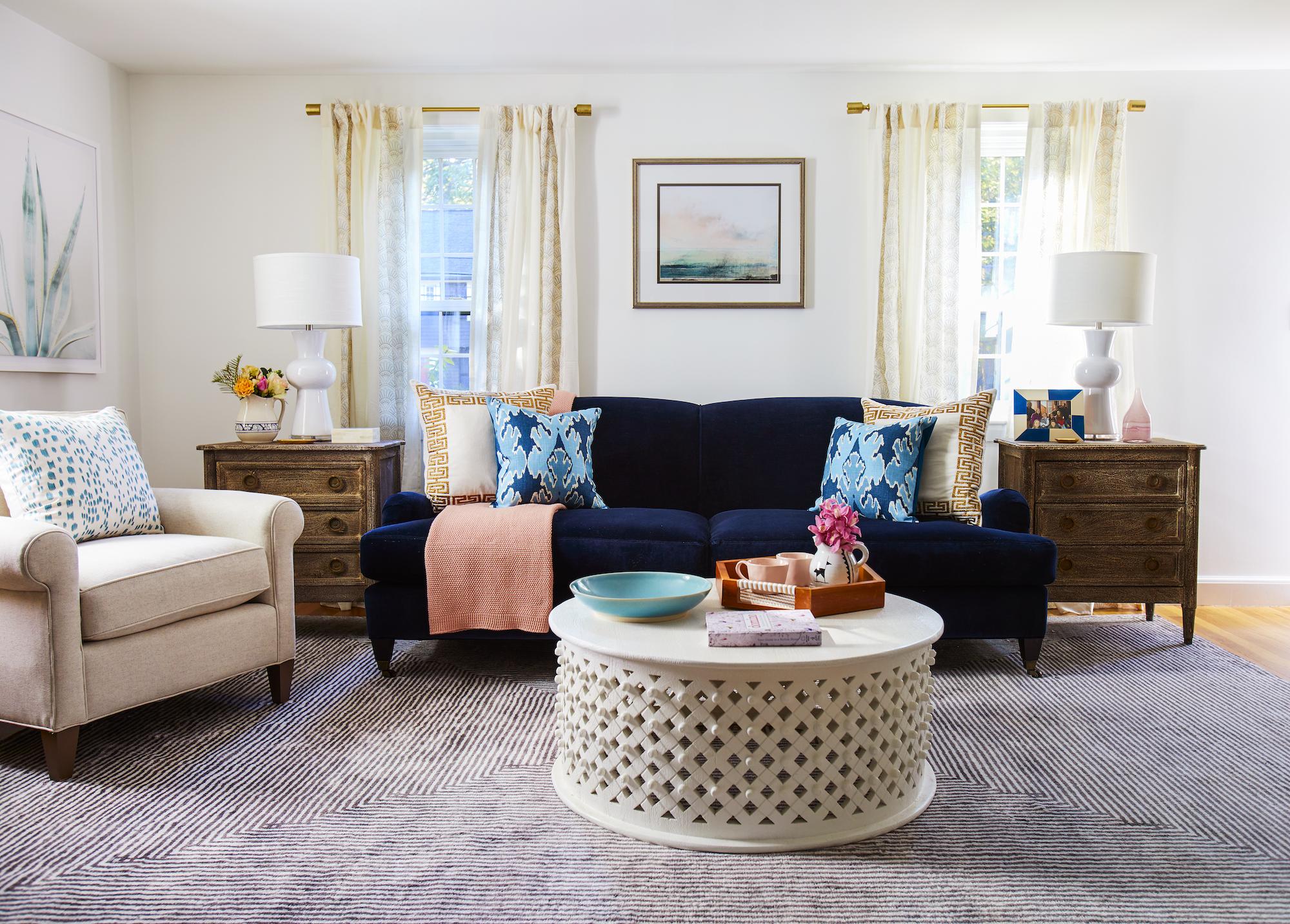 51 Best Living Room Ideas - Stylish Living Room Decorating Designs