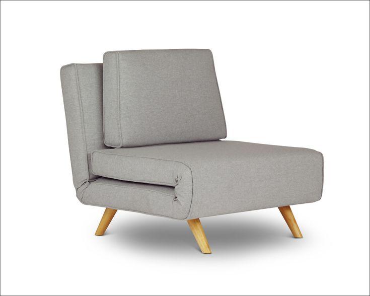 Perfect interior design make home perfect: innovative single sofa