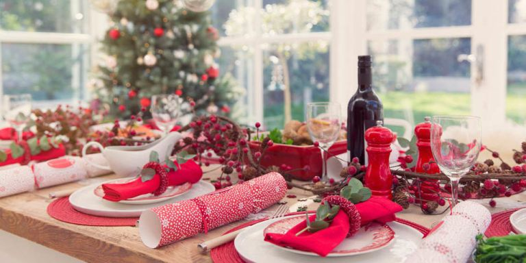 Holiday Decorating Tricks - Interior Designer Christmas Ideas