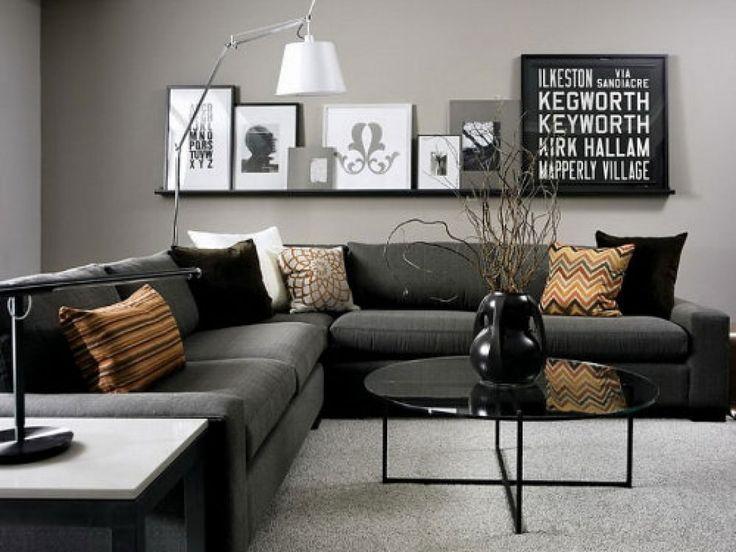 50 Living Room Designs for Small Spaces u2026 | apartment decor in 2019u2026