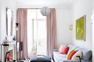 Narrow Living Room Solutions | Southern Apartment | Narrow living