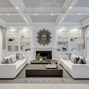 75 Most Popular Small Living Room Design Ideas for 2019 - Stylish