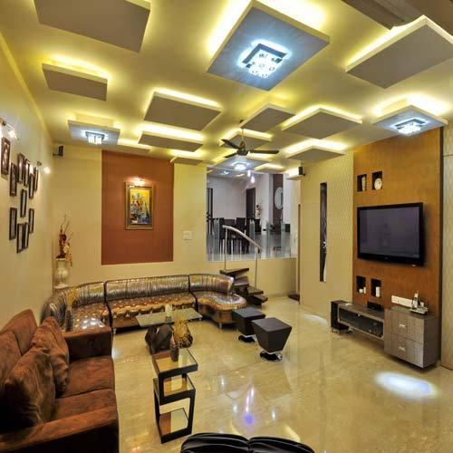 Residential Interiors Designs, Residential Interior Designers